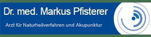 Dr. Pfisterer Logo